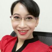Our People Minerva Maghribi, S.S. mbak erva